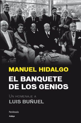 Descargar Libro El Banquete De Los Genios Manuel Hidalgo Ruiz