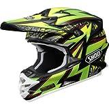 Shoei Helmets VFX-W MAELSTROM TC4 MED