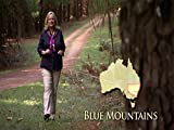 The Blue Moutains of NSW