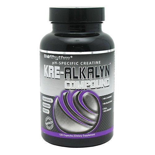 BioRhythm Kre-Alkalyn Compound...