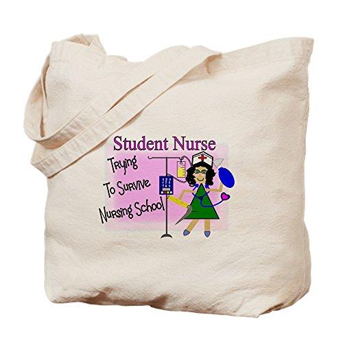 CafePress bolsa para herramientas de más de accesorios para estudiante de bolsa para herramientas de enfermera-