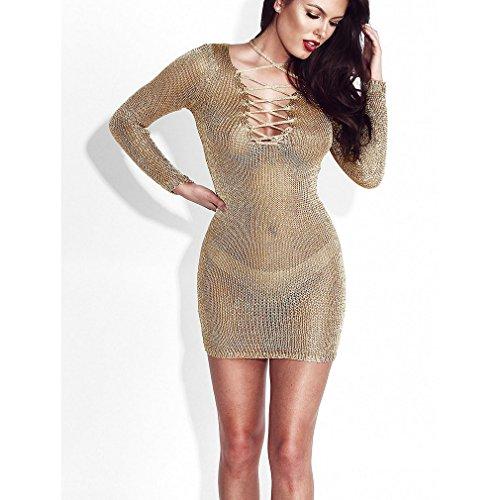 knits dresses - 7