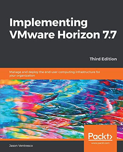41 Best VMware Books of All Time - BookAuthority