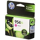 HP Numero 954XL Cartucho de Tinta, Color Magenta