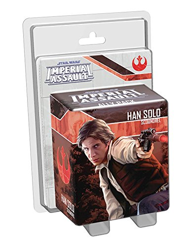imperial assault han solo ally - 1