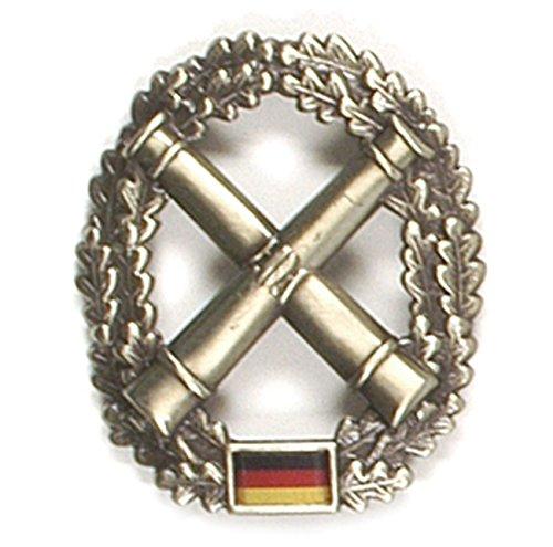 Genere Metal Beret A Blöchel Army Different Beanie Bundeswehr Force Artiglieria Army Badge vTSw0nxqCw