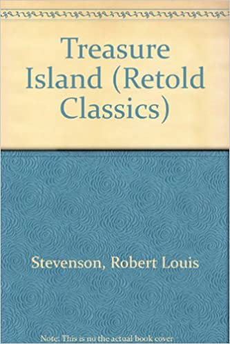 Treasure Island (Retold Classics)