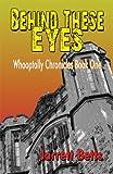 Behind These Eyes, Jarrett Betts, 1607034557