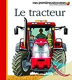 """Afficher """"Le tracteur"""""""