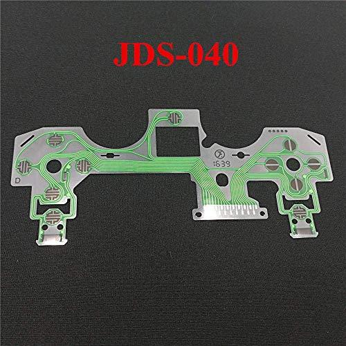 Ribbon Circuit Board Film Flex Cable for PS4 Dualshock 4 Pro JDS-040 Controller Conductive Film Keypad Flex Cable PCB Joystick Buttons