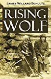 Rising Wolf, the White Blackfoot:  Hugh Monroe s Story of His First Year on the Plains (1919)