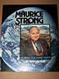 Maurice Strong, Hugh Westrup, 1562944142