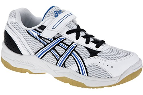 Asics Schuhe Damen Seigyo VC PS white blue black