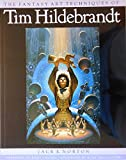 norton british lit - The Fantasy Art Techniques Of Tim Hildebrandt