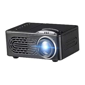 Tubayia - Proyector LED de 1080p para Cine en casa (Apto para ...
