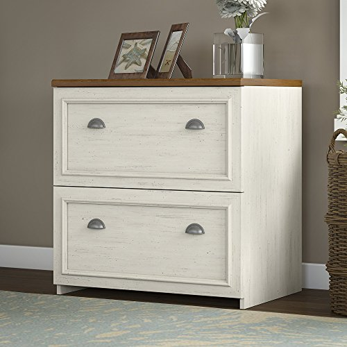 Bush Furniture WC53281 03 Fairview Lateral
