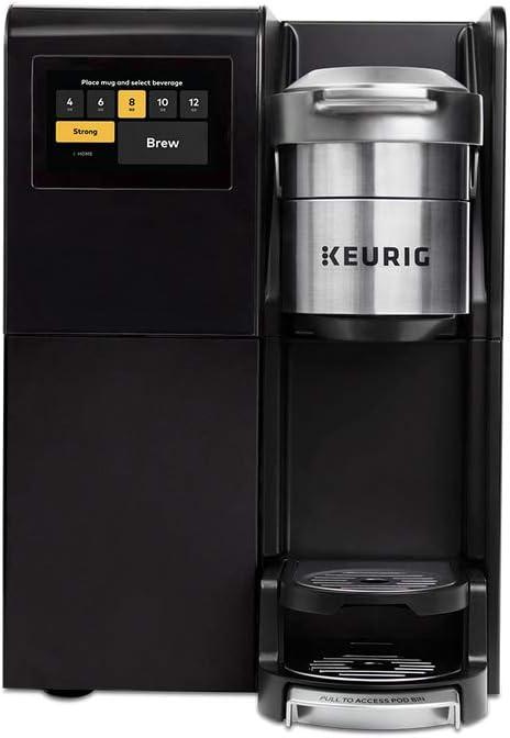 Keurig K-3500 Single Serve Commercial Coffee Maker For K-Cups