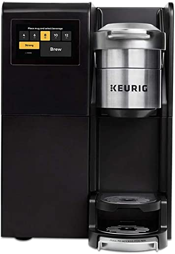 Keurig K-3500 Single Serve Commercial Coffee Maker For K-Cup
