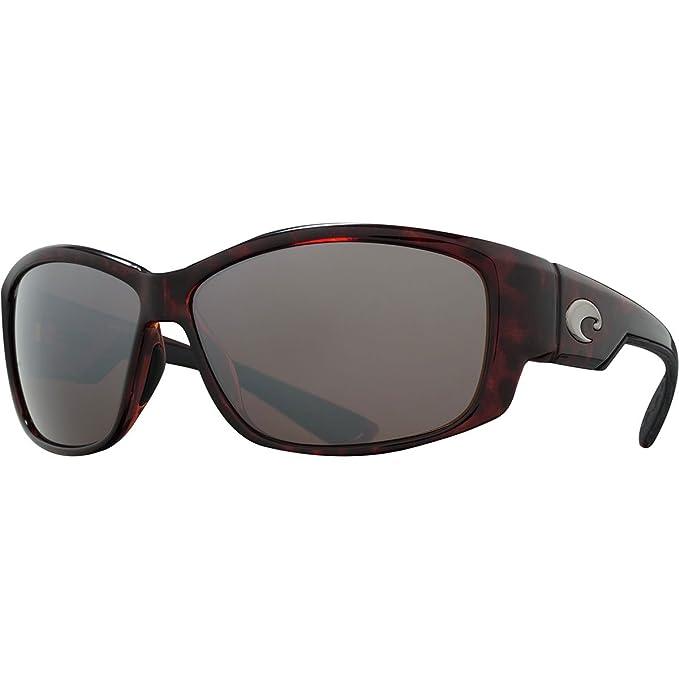 Costa Del Mar Nueva LK 10 Luke Tortuga Rectangular Gafas de ...