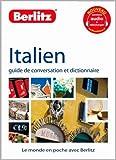 ITALIEN - GUIDE DE CONV. ET DICO.