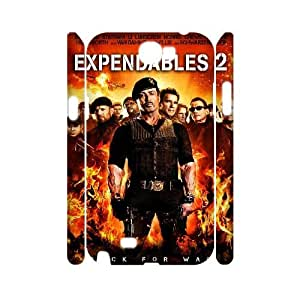 DDOUGS The Expendables High Quality Cell Phone Case for Iphone 5,5S, Cheap Iphone 5,5S Case