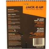 Jack-E-Up Gray For Top-Wind Triangle Based Jacks