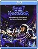 Flight of the Navigator [Blu-ray]