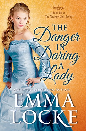 Free eBook - The Danger in Daring a Lady