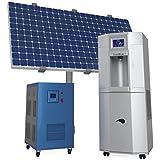 EcoloBlue 30ME Atmospheric Water Generator w/ Deluxe Solar Kit