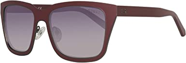 TALLA 54. Guess Sunglasses Gafas Unisex Adulto