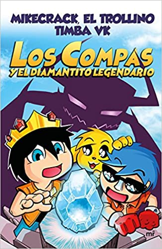 Los Compas Y El Diamantito Legendario 4you2 Amazones El