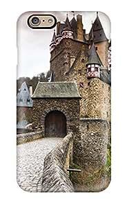 Elliot D. Stewart's Shop 3393412K24721822 New Arrival Eltz Castle For Iphone 6 Case Cover