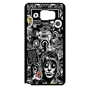 Hardshell Protective Oasis Phone Case Cover for Samsung Galaxy Note 5 Oasis Stylish
