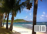 St. Barts Guest Book: Blank 100+ Page Option: Honeymoons, Holidays, Vacations, Funerals, Baby Showers, Birthdays, Anniversaries, Christenings, ... & messages. (Gifts & Accessories) (Volume 52)