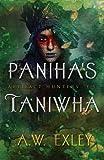Paniha's Taniwha (The Artifact Hunters)