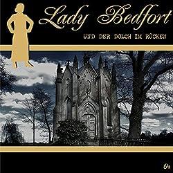 Der Dolch im Rücken (Lady Bedfort 64)