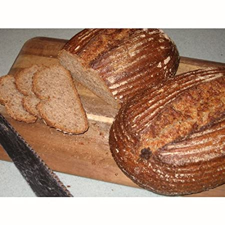 South Africa Whole Trigo sourdough Cultura: Amazon.com ...