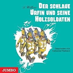 Der schlaue Urfin und seine Holzsoldaten (Smaragdenstadt 2)