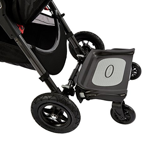 Review Baby Jogger Glider Board,