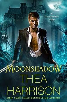 Moonshadow (Moonshadow Book 1) by [Harrison, Thea]