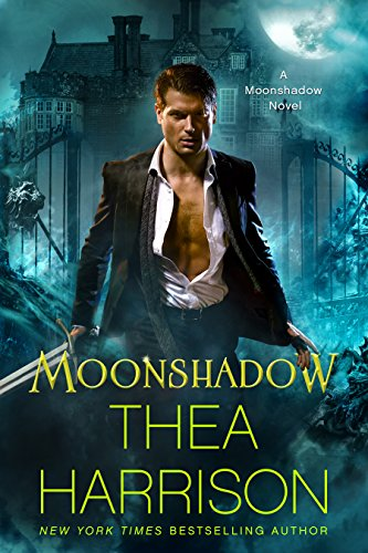 Moonshadow (Moonshadow Book 1)