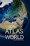 img - for National Geographic Atlas of the World, Tenth Edition book / textbook / text book