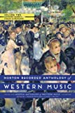 Norton Recorded Anthology of Western Music (Seventh Edition)  (Vol. 2: Classic to Romantic), J. Peter Burkholder, Claude V. Palisca, 0393936880