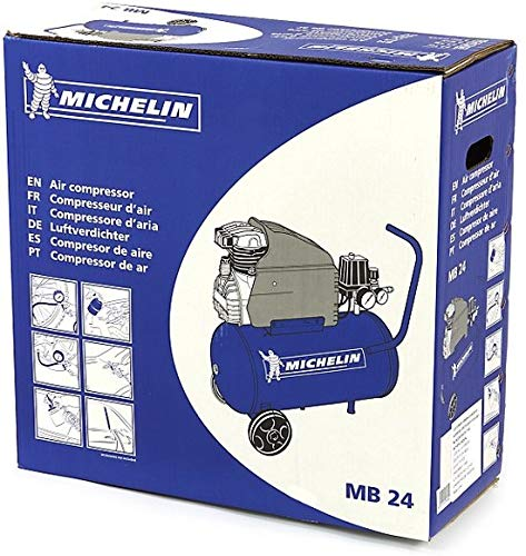 Compressore MB24 1500W 230.0 volts Michelin