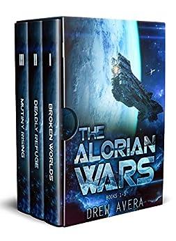 THE ALORIAN WARS: VOLUME ONE: BOOKS 1-3 by [Avera, Drew]