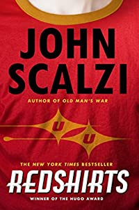 Redshirts: A Novel With Three Codas by John Scalzi ebook deal