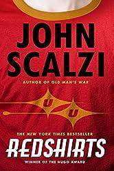 Redshirts: A Novel with Three Codas (Hugo Award Winner - Best Novel)