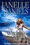 The Witching Moon: The Witches of Redwood Falls - Book 1