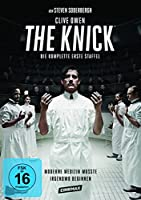 The Knick - Die komplette erste Staffel