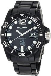 Haurex Italy Dive - style Watch
